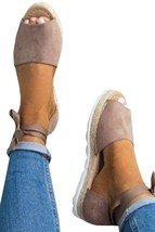 Pxmoda Womens Fashion Style Flip-Flop Sandals Flat Womens Sandals Bandag... - $59.95
