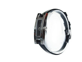 Auth GUCCI 3900L Black Dial Black Leather Band Watch GW17928L - $330.40 CAD