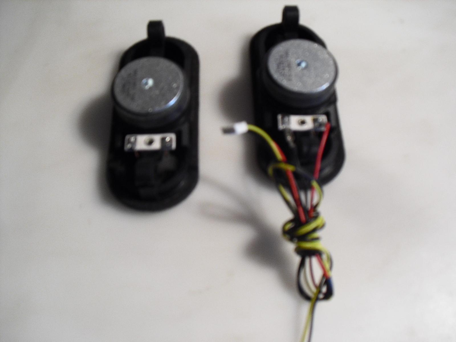 speakers   for  phillips   50pfL4901/f7b - $4.99
