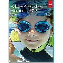 Adobe Photoshop Elements 2019 - $165.95