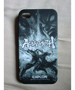 Asura's Wrath iphone 4 / 4S phone case skin cover #1, Capcom release - $6.80