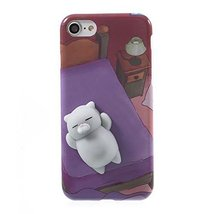 Google Nexus 6P Case,3D Poke Squishy Cat Seal Panda Polar Bear Squeeze S... - $10.88