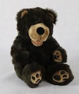 Paradies Collection Brown Stuffed Animal Plush  - $17.81