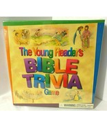 Young Readers Bible Trivia Board Game NEW Kids Children's Christian Home... - $36.58