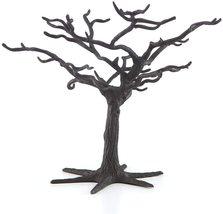 "Lenox Halloween Spooky Black Ornament Tree Wicked Fall Autumn 11""  NEW - £87.01 GBP"