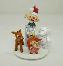 Hallmark Keepsake 2007 The Island of Misfit Toys Rudolph Red Nosed Reindeer - $19.79