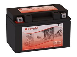 YTZ10S Motorcycle Battery (Replacement) - $26.72