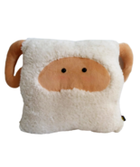 "Aries Zodiac Ram Hand Warmer Pillow Plush Fluffy Sheep Constellation 11""... - $31.41"