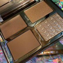 NEW IN BOX Natasha Denona Tan Bronze & Glow Palette *4 Finishes image 3