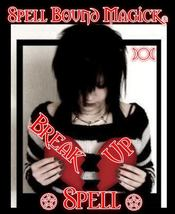 Powerful Break Up Banishment Spell Cast by Witches Anti Love Divorce  image 1
