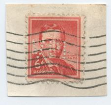 S6 - 6 Cent Theodore Roosevelt Stamp Scott #1039 - $0.99