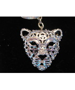 KEY CHAIN, CAT LOVERS with Swarovski Crystals - $8.00