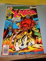 Uncanny X-Men #116 Original Marvel Comic Book from 1978 Wolverine / Cycl... - $17.99