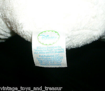 """9"""" MY FIRST EASTER BUNNY WINNIE THE POOH DISNEY STUFFED ANIMAL PLUSH TOY SOFT image 5"""