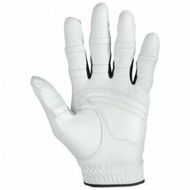Bionic Glove Mens Stablegrip With Natural Fit Golf Glove Regular White Right - $43.18