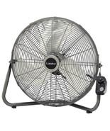 "Lasko Max Performance 20"" High Velocity Floor or Wall mount Fan NEW - FR... - $98.01"