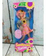 Sunflower Barbie 1994 - $18.80