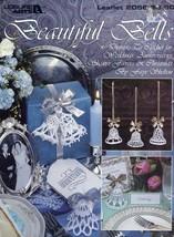 Beautiful Bells Thread Crochet (16 Designs) PATTERN/INSTRUCTIONS - $6.27