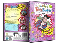 Childrens DVD - Tracy Beaker Series 5 Farewell From Me? DVD - $20.00