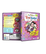 Childrens DVD - Tracy Beaker Series 5 Farewell From Me? DVD - $20.00