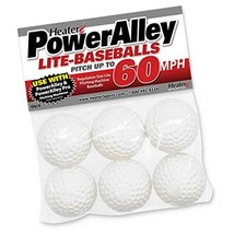 Power Alley Lite Ball Set - $22.45