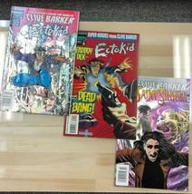 Clive Barker comics lot (3) issues as shown (1993/1994) Marvel Epic Comics FINE- - $9.89