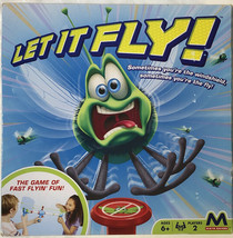 Let It Fly - $5.88