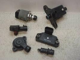 1996-2002 GMC SAVANA 3500 6PC SENSOR SET - $45.05