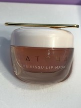 Original Formula NWOB SOLD OUT CULT CLASSIC KISSU LIP MASK PEACH SEED 9g image 1
