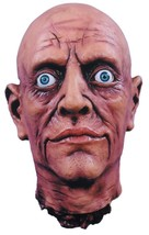 Cut Off Decapitated Head Prop Gory Creepy Realistic Eerie Halloween RU56645 - $48.99