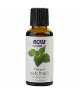 Essential Oils Now Patchouli Oil 1 Oz For Anyone - $28.08