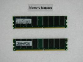 A0288603 2GB (2x1GB) MEMORY PC2700 for Dell Demension 4600 8300