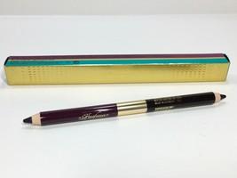 MAC PADMA Powerpoint Dual Eye Liner Pencil Bordeauxline/Mole Brown New In Box - $32.98
