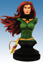 Marvel Icons: Jean Grey Bust Brand NEW! - $74.99