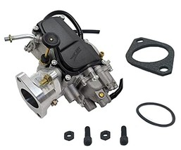Zoom Zoom Parts Upgraded Aluminum Intake Boot & Carburetor For 87-04 Yam... - $124.95