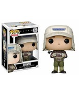 Funko POP Alien Covenant David #428 Vinyl Figure - $8.00