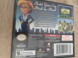 Nintendo DS Puzzle City image 2