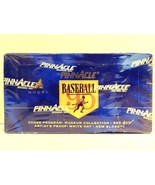 1995 Pinnacle Baseball Collector Cards Series 2 Museum Collection Hobby Box - $49.99