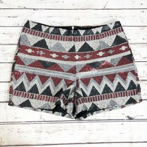 Forever 21 Contemporary Sequin Shorts - Size S - $9.69