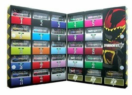 *Zyuden Sentai Kyoryuger beast power dragon large set beast battery set DX - $157.66