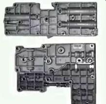 4R100 Transmission Valve Body and Solenoids Ford Econoline Van F150 F250 F350 image 1