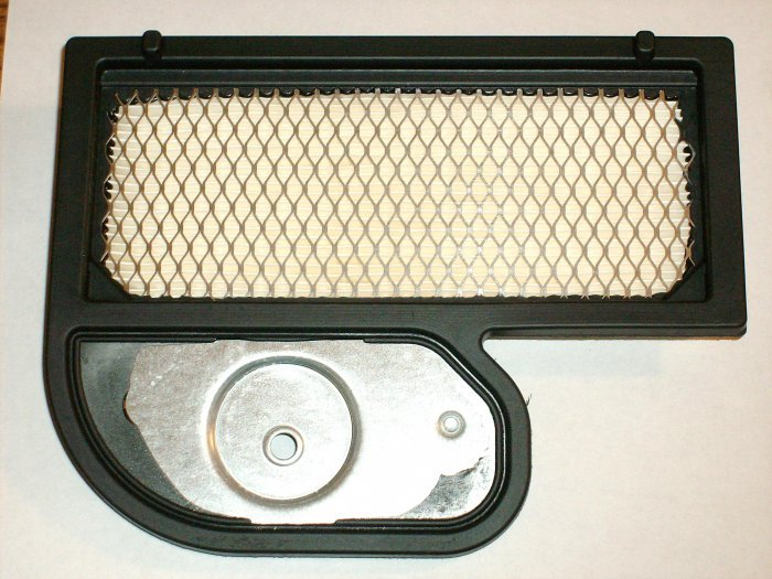 Kawasaki air filter FH451V and FH500V LP gas 11013-7006