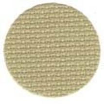 Dirty 16ct Aida 36x43 cross stitch fabric Wichelt - $30.50
