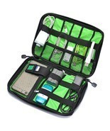gocomma Electronics Accessories Travel Organizer - £7.83 GBP