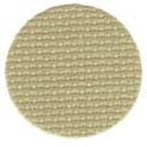 Dirty 16ct Aida 36x21 cross stitch fabric Wichelt - $15.25