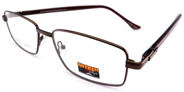 Gotham Style Stainless 3 Eyeglasses in Brown - $25.00