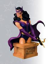 Women of the DC Universe: Series 2 Huntress Bust Brand NEW! - $79.99