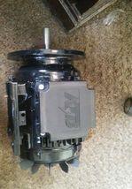 ATB G.Baknechtsr.1 A-8724 Speilbeg. Electric motor. image 3
