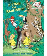 If I Ran the Rain Forest: All About Tropical Rain Forests (Cat in the Ha... - $1.96