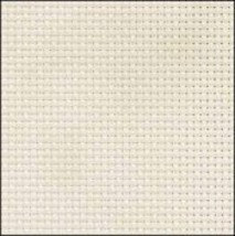 Stone Hand-Dyed Effect 16ct Aida 9x17 cross stitch fabric Fabric Flair - $6.75